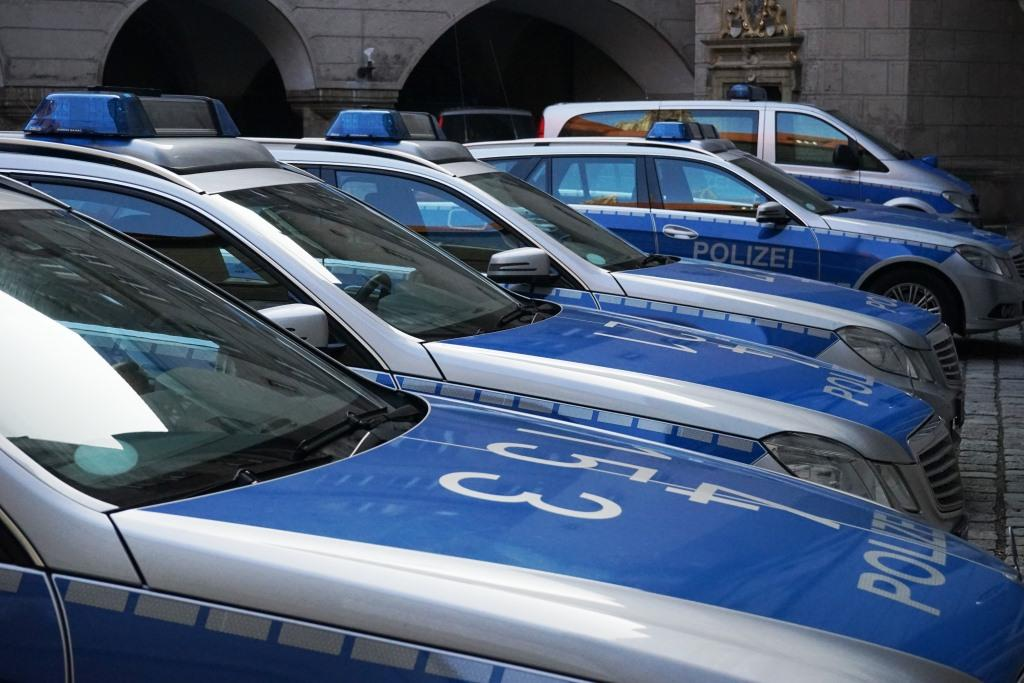 Polizei Köln im Einsatz an Weihnachten: Von wegen stille Nacht, heilige Nacht - copyright: pixabay.com