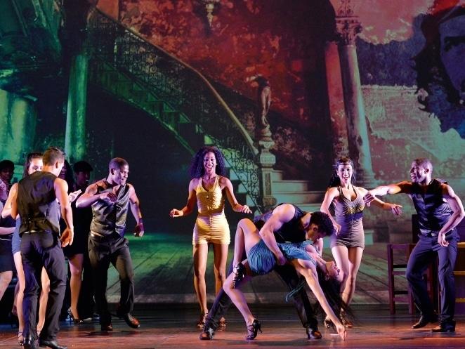 Soy de Cuba: Kubanisches Flair und Leidenschaft trifft rheinische Metropole - copyright: Philippe Fretault