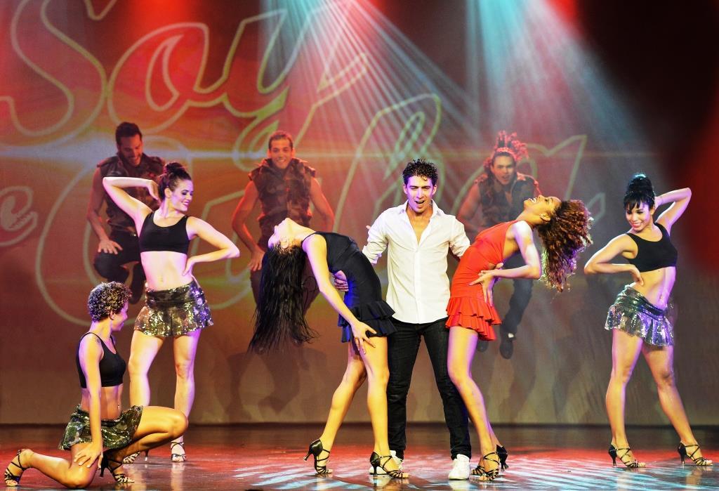Soy de Cuba: Ein erstklassiges Ensemble direkt aus Kuba - copyright: Philippe Fretault