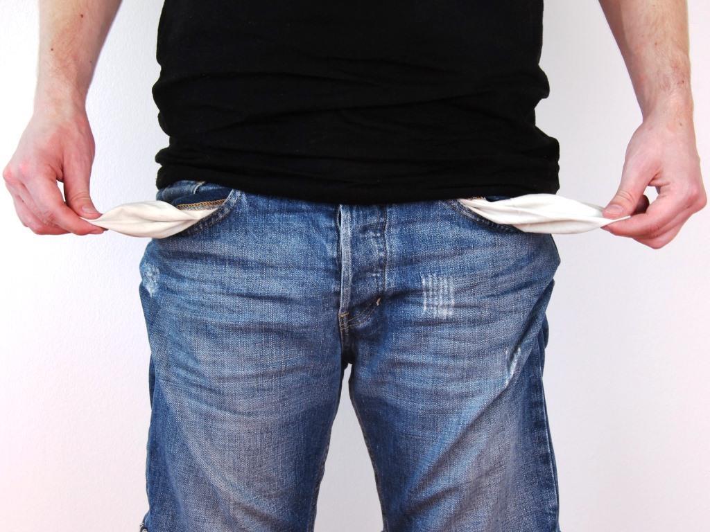 Debatte um Armut: Reicher Westen - Armer Osten? Nicht wirklich! - copyright: pixabay.com