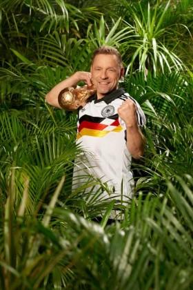 Thomas Häßler - Foto: RTL / Ruprecht Stempell - Alle Infos zu Ich bin ein Star - Holt mich hier raus! im Special bei RTL.de