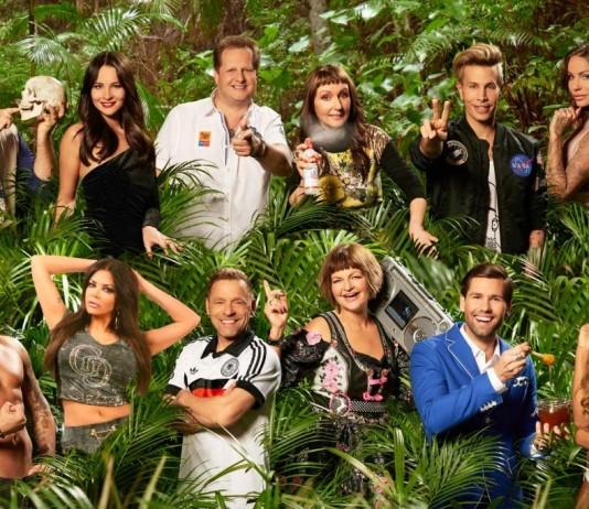 """Die TV-Quoten von """"Ich bin ein Star - Holt mich hier raus!"""" - Foto: RTL / Stempell / Skowski - Alle Infos zu Ich bin ein Star - Holt mich hier raus! im Special bei RTL.de"""
