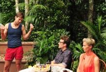 Tag 10 im Dschungelcamp: Honey sorgt für Abbruch der Dschungelprüfung - Nicole Mieth fliegt raus - Foto: RTL / Stefan Menne Alle Infos zu Ich bin ein Star - Holt mich hier raus! im Special bei RTL.de