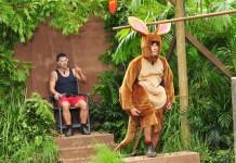 Warum schaut man das Dschungelcamp? - Foto: RTL / Stefan Menne Alle Infos zu Ich bin ein Star - Holt mich hier raus! im Special bei RTL.de