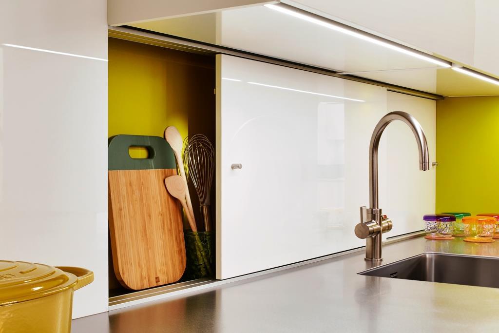 Ausgezeichnet Winzigen Küche Renovieren Fotos Fotos - Küchen Ideen ...