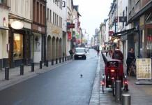 Aufschwung für die Severinstraße in der Kölner Südstadt geplant - copyright: CityNEWS / Heribert Eiden