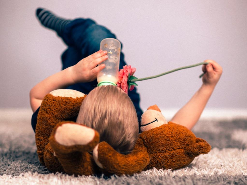 Flaschennahrung: Welche Alternativen zur Muttermilch sind sinnvoll und gut? - copyright: pixabay.com