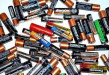 Die erste Batterie kam vor 2.000 Jahren aus Bagdad - copyright: pixabay.com