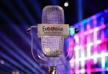 Start-Reihenfolge aller Länder des Finale vom Eurovision Song Contest 2018 in Portugal copyright: Thomas Hanses (EBU) / EUROVISION