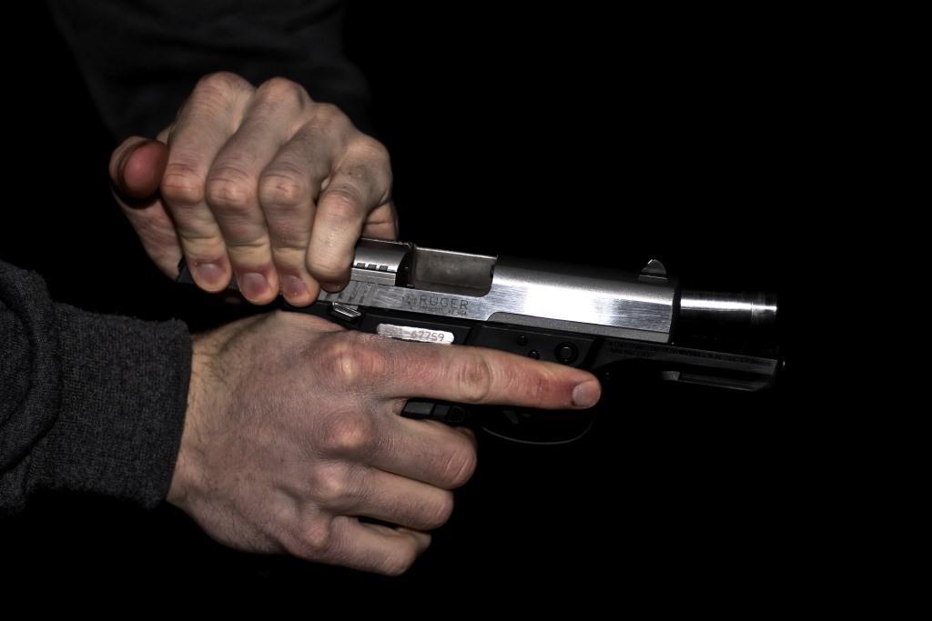 Unbekannter schießt durch Fenster - Mordkommission ermittelt - Symbolbild - copyright: pixabay.com