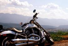 Die besten Harley Davidson Events des Jahres 2017: Zusammen fahren und feiern - copyright: pixabay.com