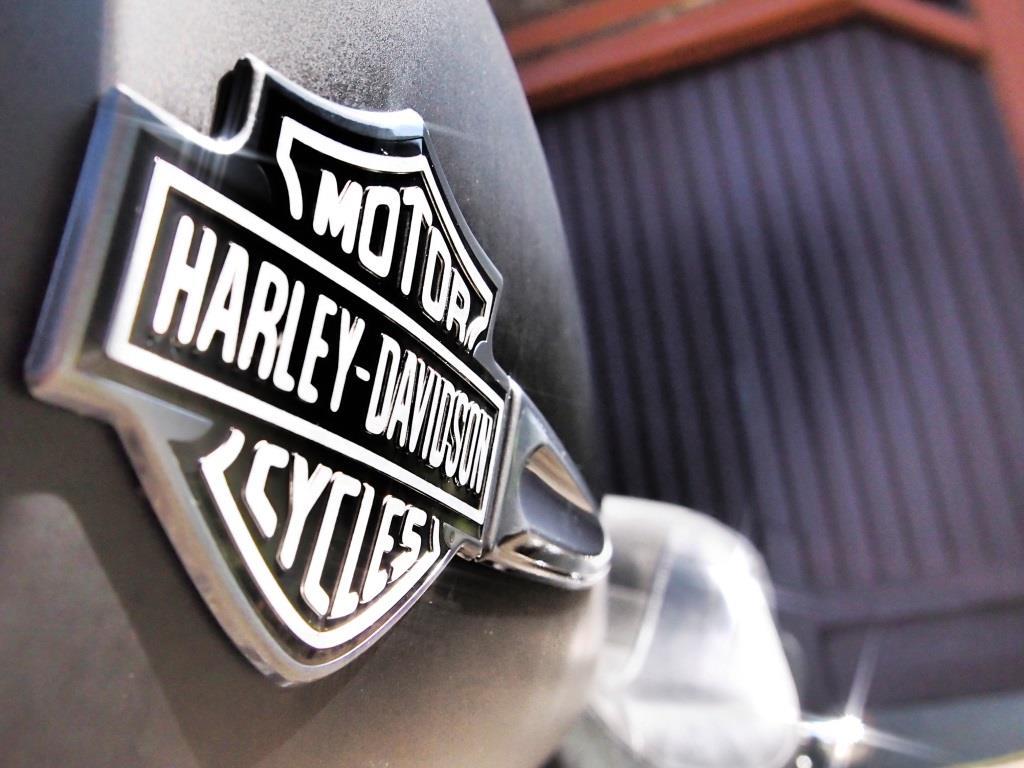 Harley Davidson Events 2017 - copyright: pixabay.com