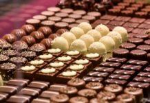 Neuheiten für Schokoholics und Leckermäulchen: Die Trends der ISM Köln - Die weltweit größte Messe für Süßwaren und Snacks - copyright: Koelnmesse GmbH / Thomas Klerx