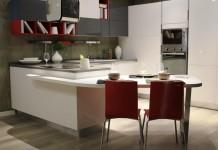 Die Küche als Stauraum-Wunder: Trend zur Urbanisierung - copyright: pixabay.com