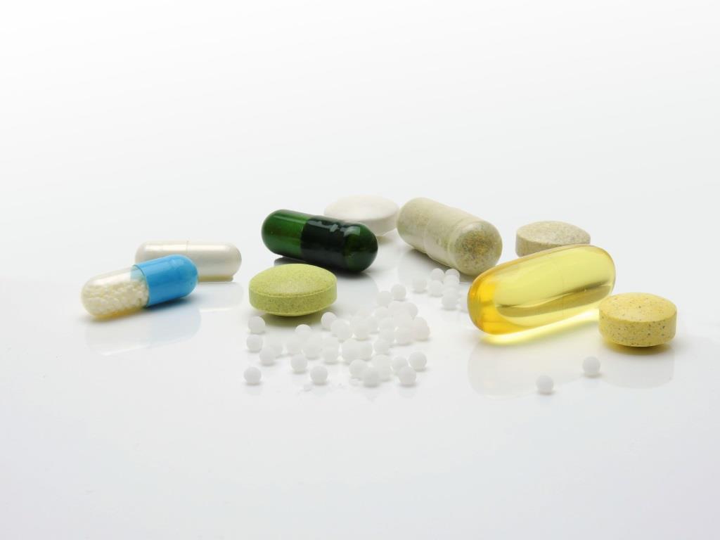 Nahrungsergänzungsmittel versprechen einen besonderen Nutzen für die Gesundheit - copyright: pixabay.com