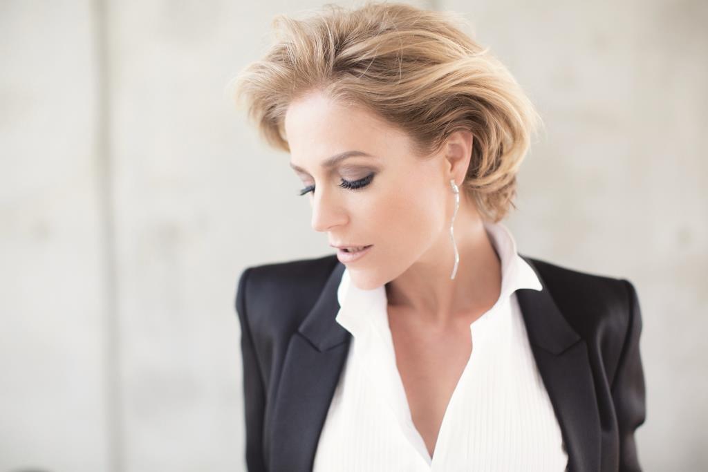 Michelle hat bereits zahlreiche Auszeichnungen erhalten - copyright: Sandra Ludewig / Universal Music