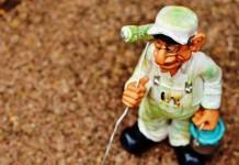 Recht-Tipps zum stressfreien Umgang mit dem Handwerker: Wo gehobelt wird... da gibt es oft Streit! - copyright: pixabay.com