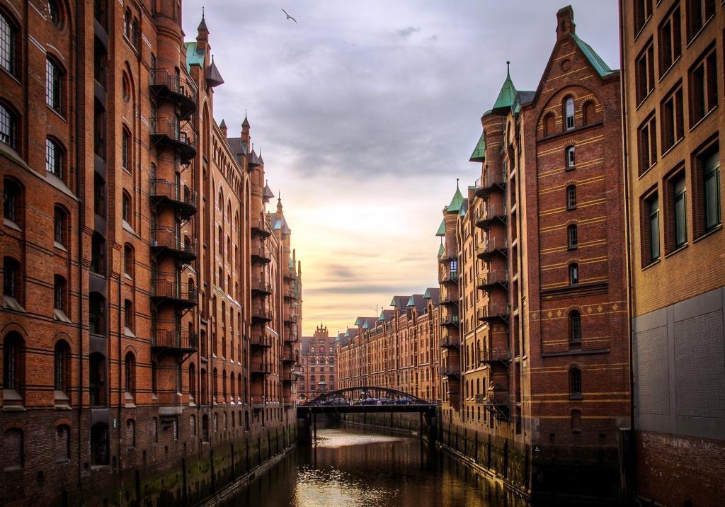 Schon 14 Mal feierte die Motor Company in Hamburg. - copyright: pixabay.com