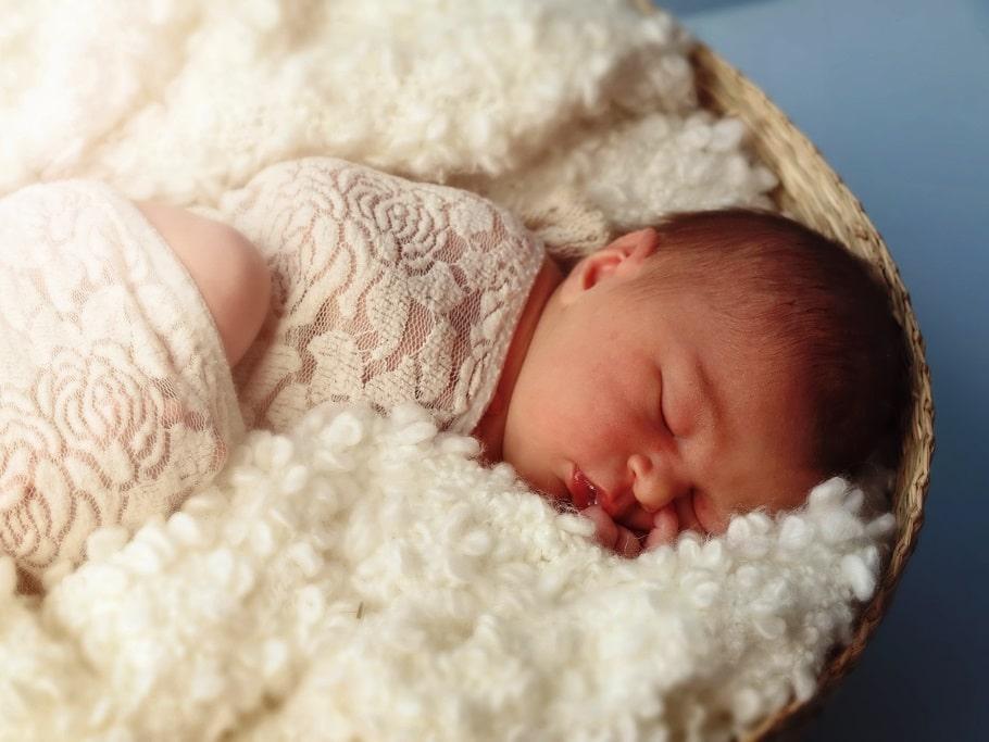 Babynahrung: Von Beginn an das Beste für das Kind - Vom Stillen bis zum Fläschchen - copyright: pixabay.com