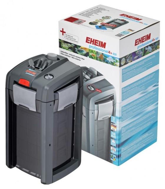 EHEIM professionel 4+ Filter - copyright: EHEIM