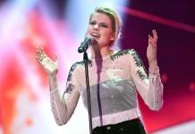 """Levina tritt mit """"Perfect Life"""" für Deutschland an - copyright: NDR / Willi Weber"""