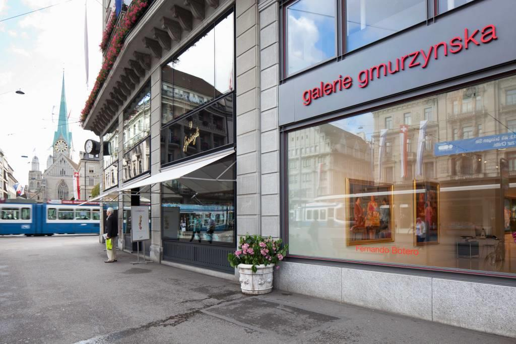 Galerie Gmurzynska, Zürich - By Gmurzynska - Own work, CC BY-SA 3.0, https://commons.wikimedia.org/w/index.php?curid=30775219