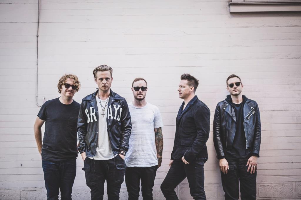 OneRepublic ist eine der erfolgreichsten Bands weltweit. - copyright: Genevieve Tedder