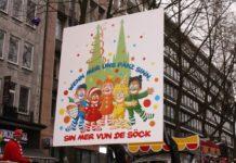 Das war der Rosenmontagszug 2017 in Köln: Große Foto-Galerie mit über 100 Bildern - copyright: CityNEWS / Christian Esser