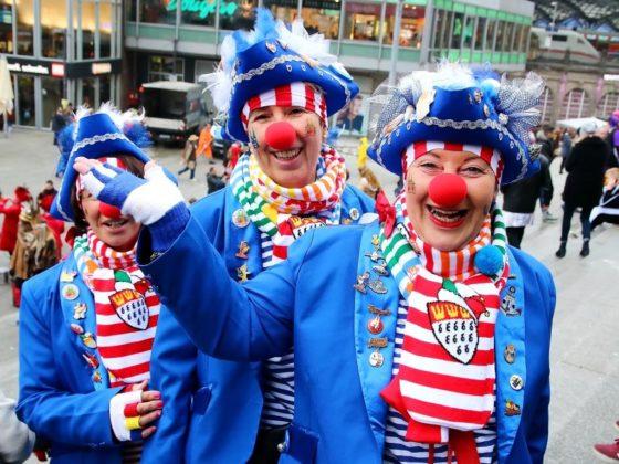 Es wurd weiter gefeiert! - copyright: CityNEWS / TomPe
