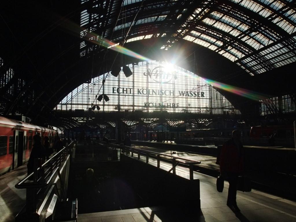 Geänderte Wege und zusätzliches Personal am Kölner Hauptbahnhof - copyright: pixabay.com
