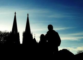 Valentinstag in Köln: Wie romantisch ist die Domstadt? copyright: pixabay.com
