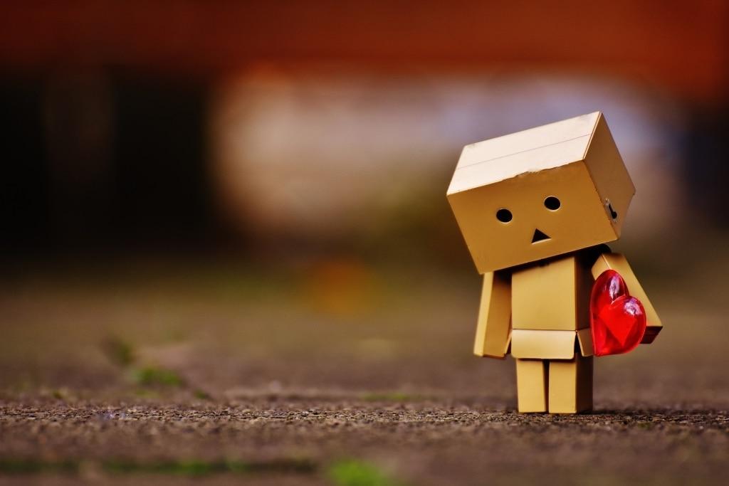 Zweite Chance für die Liebe? Wie ein Neuanfang der Beziehung mit dem Ex gelingen kann - copyright: pixabay.com