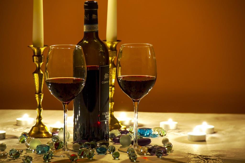 Der Ort hat einen großen Einfluss darauf hat, wie viel romantische Geschenke und Ausflüge letztendlich kosten. - copyright: pixabay.com