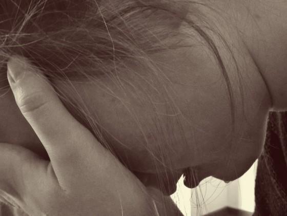 Trauer verursacht körperliche und seelische Schmerzen - copyright: pixabay.com
