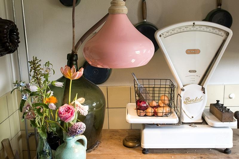 Der Begriff Vintage wird normalerweise für Gegenstände verwendet, die mindestens 30 Jahre alt sind. - copyright: Archiv lampenundleuchten / Carlie van Dijk