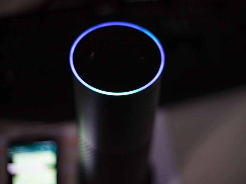 Digitale Gesprächspartner wie Amazon Echo sind eher selten in den deutschen Wohnungen zu finden. copyright CityNEWS / Alex Weis