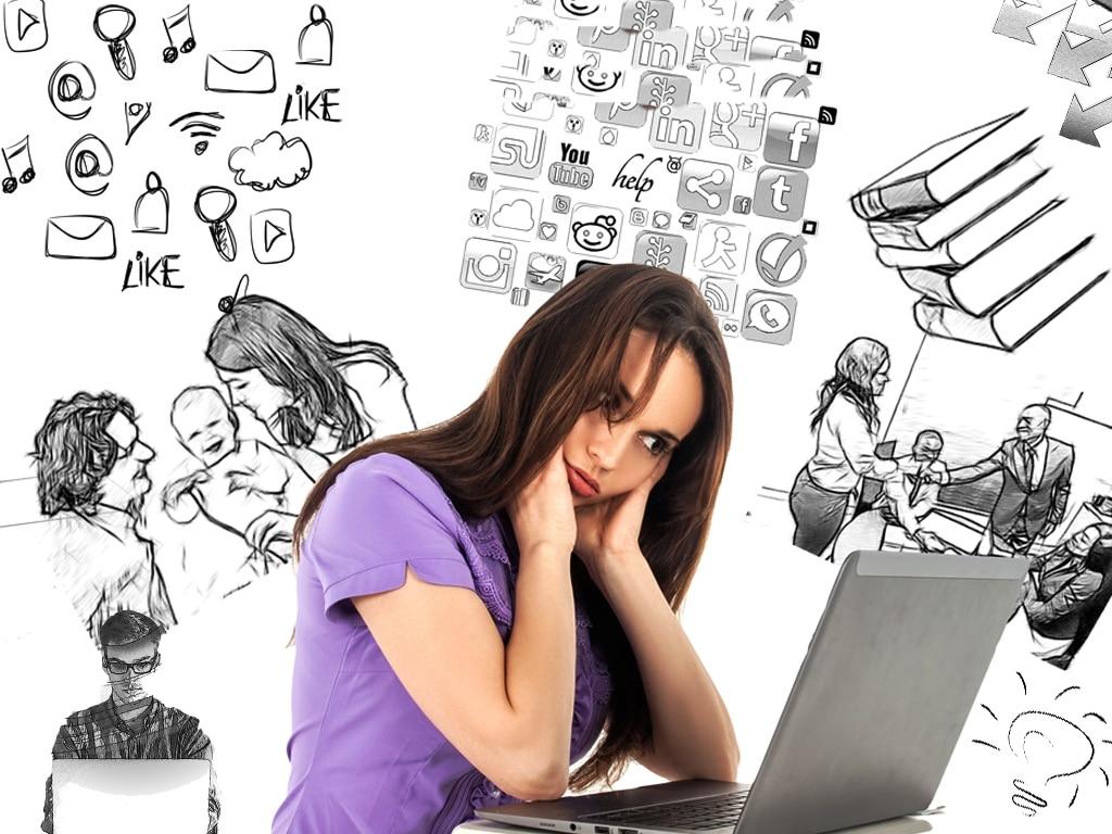So meistern Sie im Alltag den Stress - copyright: CityNEWS / pixabay.com