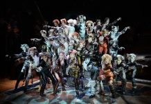 Direkt aus London: CATS erobert den Musical Dome Köln - copyright: Alessandro Pinna