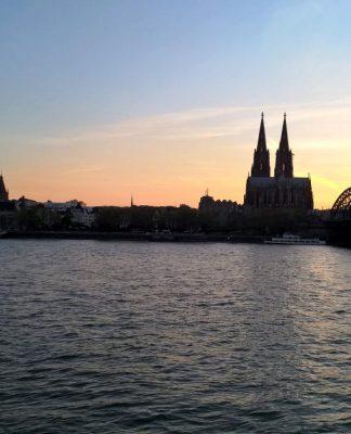 Tourismus-Rekordjahr 2017: Über 6 Millionen Übernachtungen in Köln copyright: pixabay.com