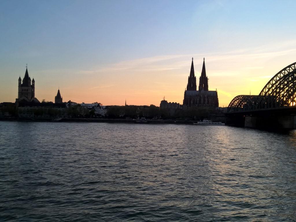 Von der Hauptstadt in der Rheinmetropole – das hat Köln zu bieten! - copyright: pixabay.com
