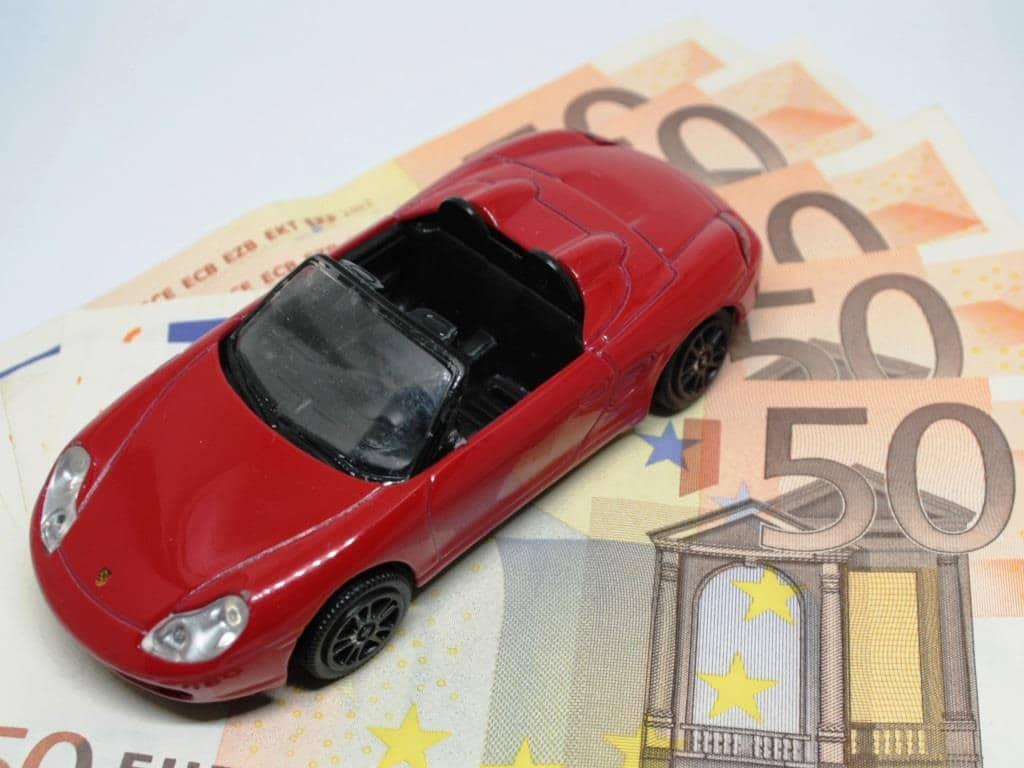 Leasing – monatliche Raten für das neue Auto - copyright: pixabay.com