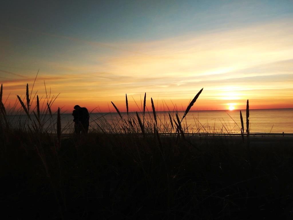 Bergen aan Zee und Egmond aan Zee - copyright: pixabay.com