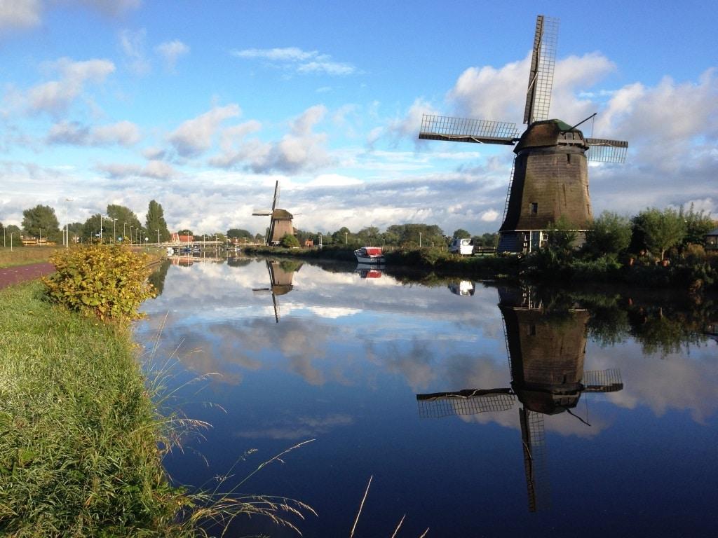 Alkmaar - copyright: pixabay.com