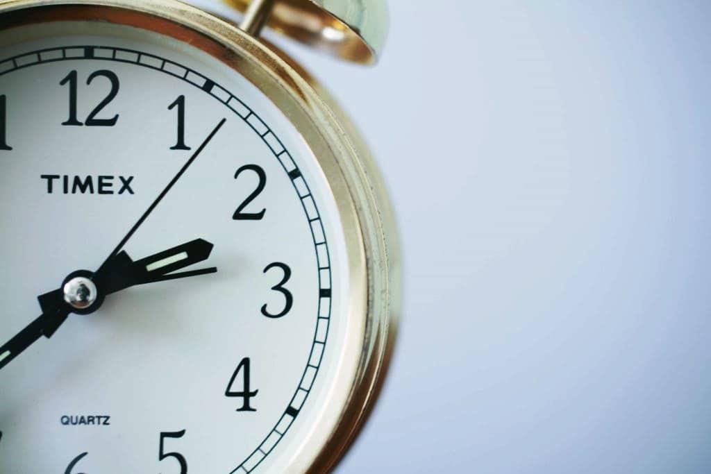 So klappt die Zeitumstellung: Tipps für eine leichtere Umgewöhnung - copyright: pexels.com