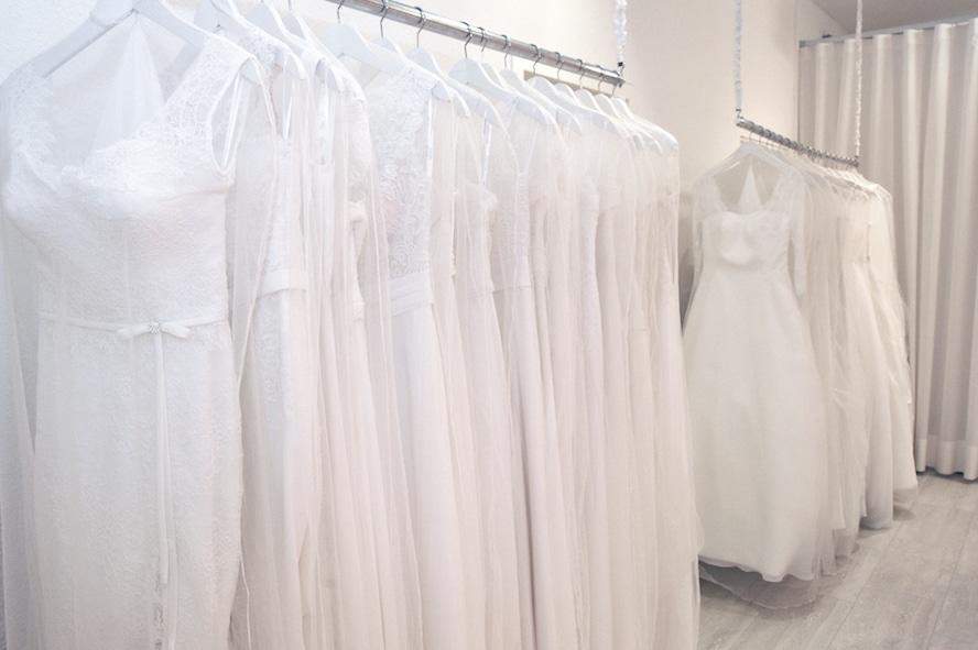 Brautmode 2017: Was sind die Trends beim Hochzeitskleid und Co.? - copyright: Eva Scholz / Tilo Fuenger