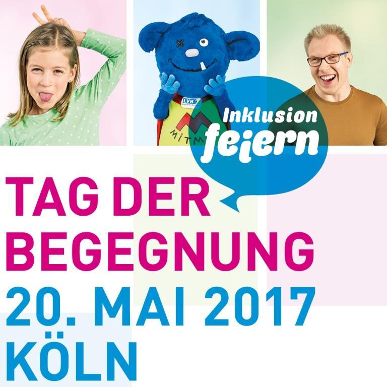 Tag der Begegnung: Ein Fest für Groß und Klein - copyright: LVR