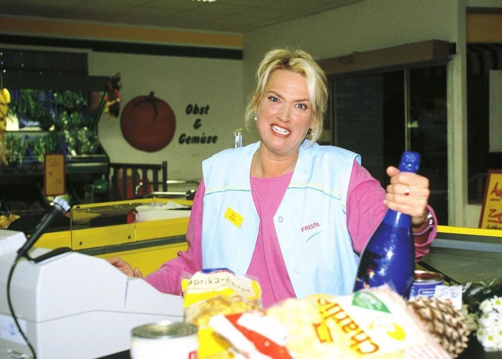 "Gaby Köster als Rita Kruse in ""Ritas Welt"" - Foto: RTLplus / Martin Lässig"