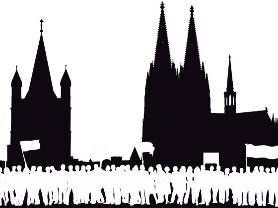 Live-Ticker zum AfD-Parteitag in Köln - Alle aktuellen Infos in der Übersicht copyright: CityNEWS / pixabay.com
