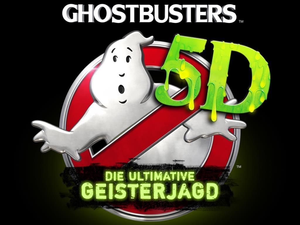 Die Ghostbusters sind im Heide Park los! - copyright: Heide Park / TM & Columbia Pictures Industries, Inc.