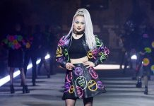 Mode, Visionen und Designs: Das war die 6. Berlin Alternative Fashion Week 2017 - copyright: Berlin Alternative Fashion Week / Michael Wittig, Berlin 2017